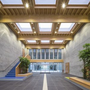 Öffentliche Bauten 4
